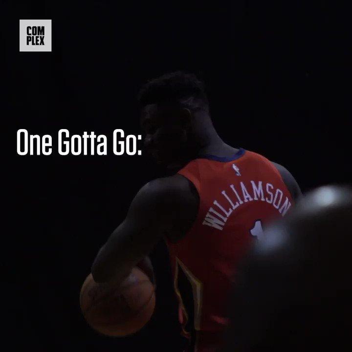 Rookies Play 'One Gotta Go'