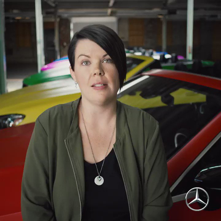 Mercedes-Benz Apparently Believes Nothing Says 'Luxury' Quite Like A Mustachioed Drag Queen In An Evening Gown