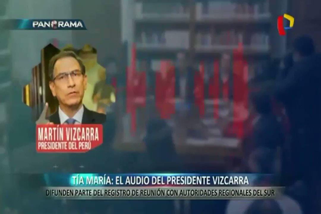 @PanamericanaTV's photo on #Panorama