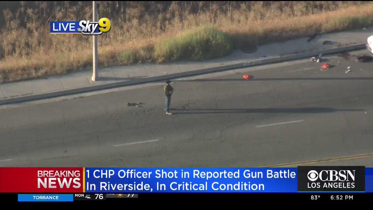 @CBSLA's photo on 215 freeway