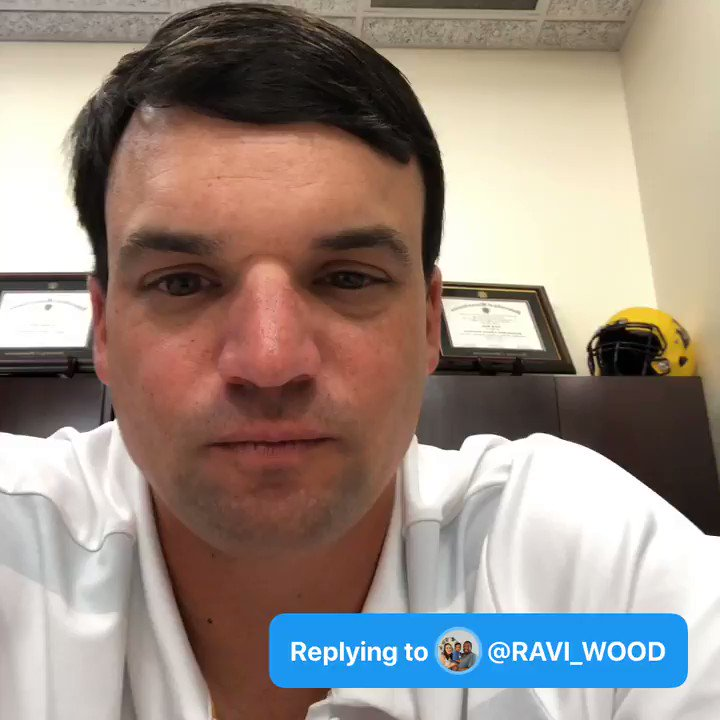 @WVUfootball's photo on #AskNealBrown