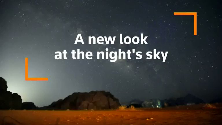New telescopes in Jordan's Wadi Rum promise to provide visitors with unmatched views of the skies