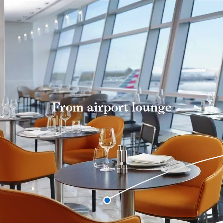From takeoff to checkout, elite members of @AmericanAir AAdvantage® and World of Hyatt can now earn more for both flights and hotel stays. Learn more: https://t.co/u3gajQjmXw https://t.co/tLNInLK96s