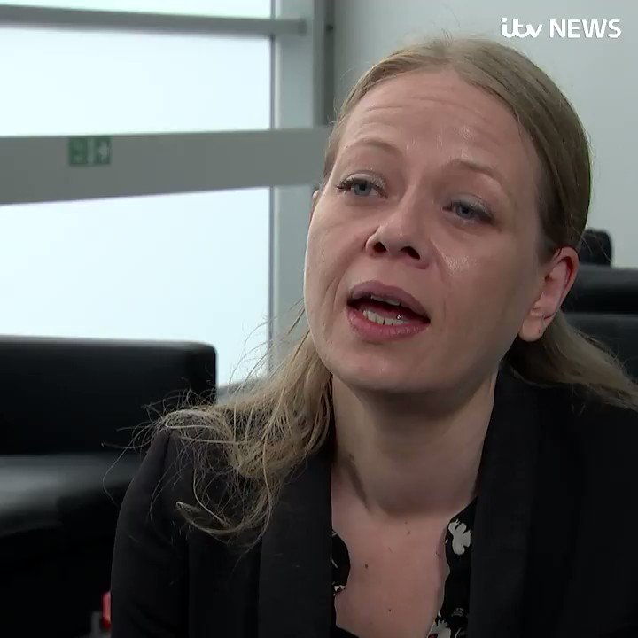 If it was seeking a Peoples Vote we would support a Corbyn led government Green Party co-leader Siân Berry tells ITV News its really good to see Labour taking the initiative but says a general election is not the answer itv.com/news/2019-08-1…