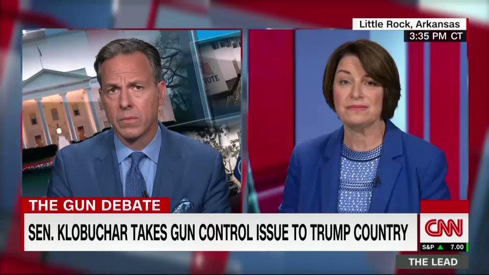 @CNN's photo on Ilhan Omar
