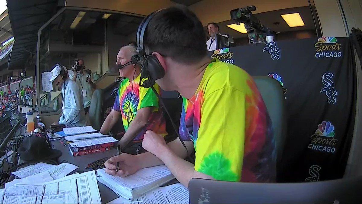 Bill Walton needs to broadcast baseball games forever @Starting9
