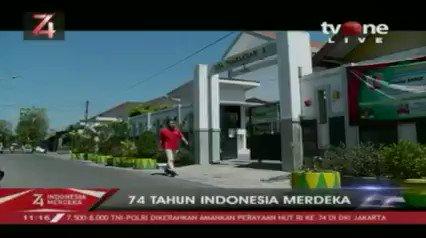 Museum WR Soepratman menyimpan barang peninggalan Sang Komponis Pencipta Lagu Indonesia Raya ini. Update berita harian Anda di tvOne connect, http://bit.ly/2EMxVdm. #tvOneNews