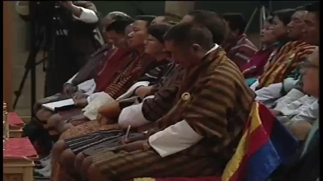 It'll always be people first when it comes to India-Bhutan relations. https://t.co/vBvsOPXJbh