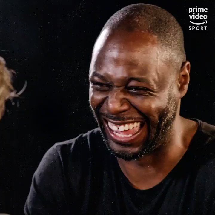 I was not expecting that! Come for @LedleyKings party trick, stay for @petercrouchs reaction 😂 Episode 2 of #BOTN will be available on Tuesday evening 👌