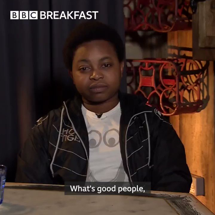 Chicken shops are not the secret lair of people who carry knives... whoever thought of the idea, send them a P45 YouTubes Chicken Connoisseur @PengestMunch says the governments knife free takeaway box campaign has a racist connotation More: bbc.in/2z9IzVN