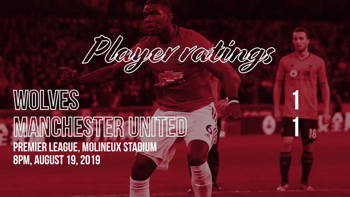 @ManUtdMEN's photo on Molineux