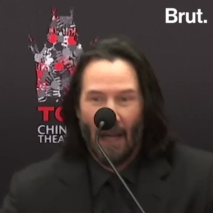 Il est lacteur réputé le plus gentil au monde et, c'est désormais officiel, il reprendra le rôle de Neo dans Matrix 4. Voici lhistoire de brise fraîche sur la montagne, plus connu sous le nom de Keanu Reeves.