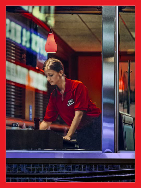 TIME's new cover: Low wages, sexual harassment and unreliable tips. This is life in America's booming service industry http://mag.time.com/Ff9E0Ko