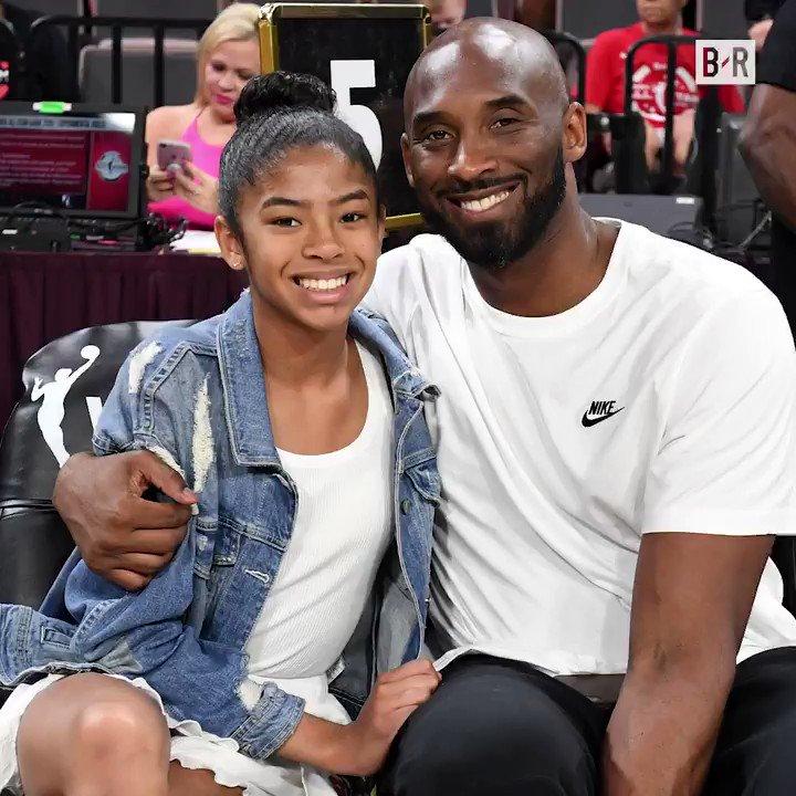 RT @BleacherReport: Won't be long before #MambaDay is dedicated to Kobe and Gigi Bryant https://t.co/7cKkYzJifi