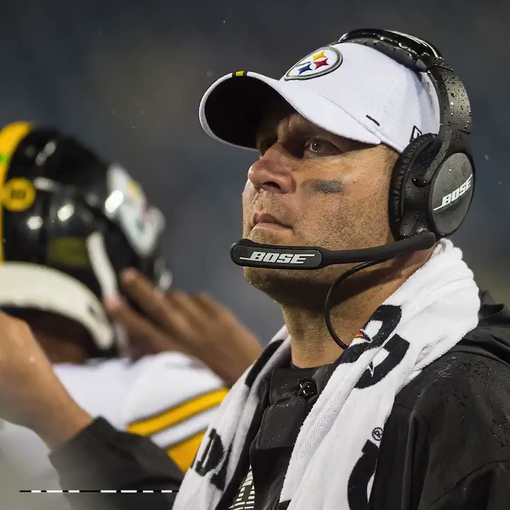 RT ComplexSports: Big Ben admits he regrets calling out Antonio Brown for an interception that led to a Steelers loss last season.