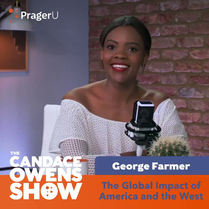 Candace Owens (@RealCandaceO) | Twitter