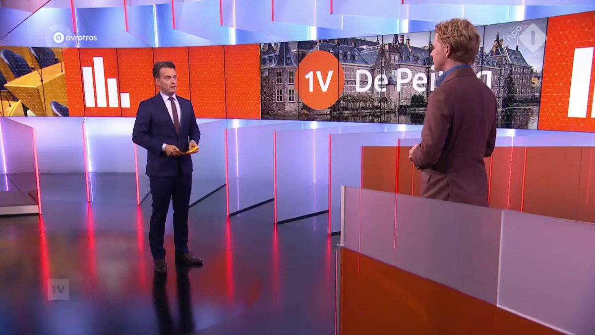 Forum voor Democratie-stemmers rennen naar PVV na onrust binnen partij
