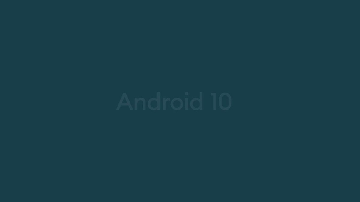 #Android10 is here 🎉 and ready to help. Full of new and familiar features, Android is more inclusive, accessible and safer than ever.