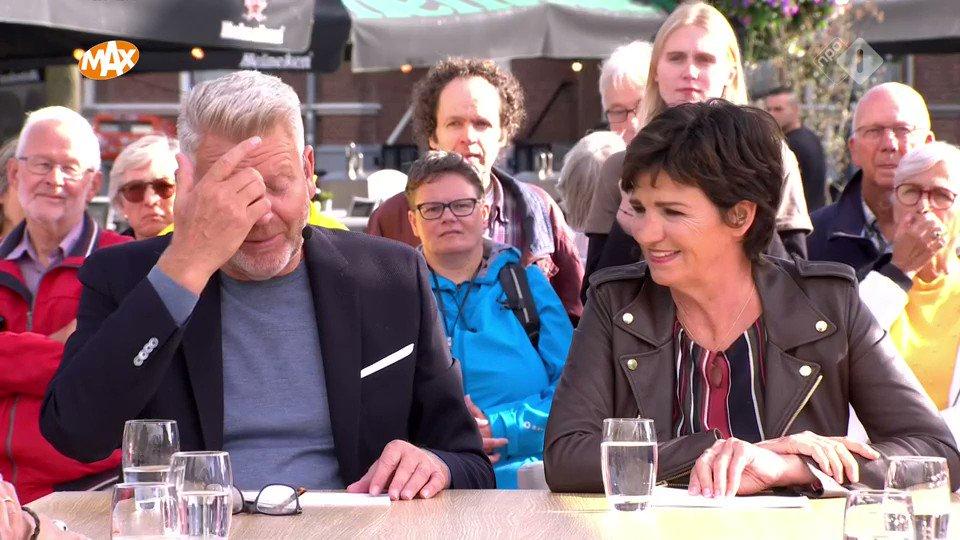 """Bert van Leeuwen over nieuw programma Mannen in het wild: """"Er gebeurt heel veel"""""""