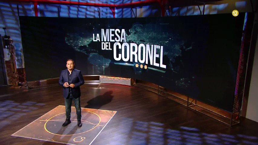 Cuarto Milenio : navedelmisterio prepara regreso Cuarto ...