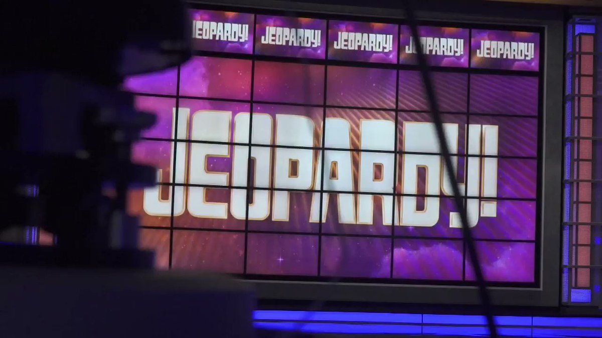 @WFTV's photo on #Jeopardy