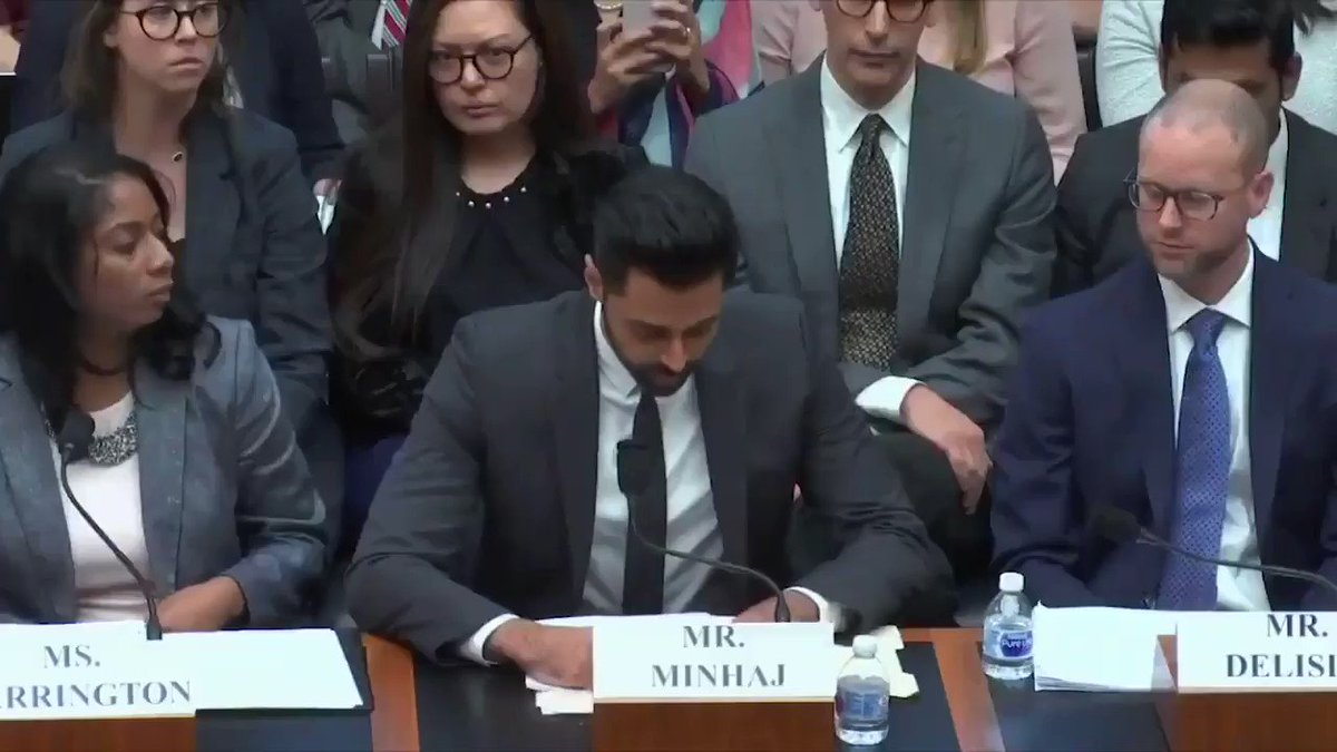 You know the student loan crisis is bad when I'm asked to testify before Congress about it.