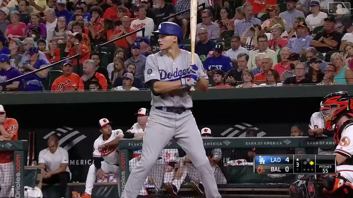 Hi, yes, Corey Seager would like to make it an oppo taco Tuesday 🌮