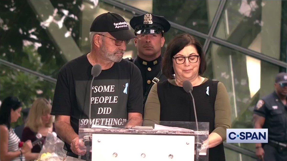 @LadyRedWave's photo on #911memorial
