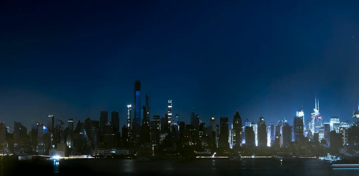 The photographer shooting a 30-year timelapse of New York's skyline https://cnn.it/2kgNG2H via @CNNStyle