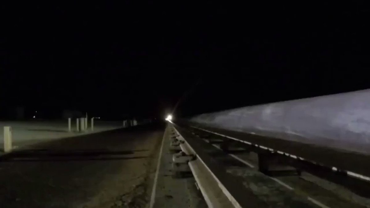 Watch the Air Force test a hypersonic sled at speeds of 6,599 mph cnn.it/2AiQCjx