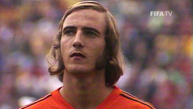 An legend turns 68 today Happy birthday, Johan Neeskens