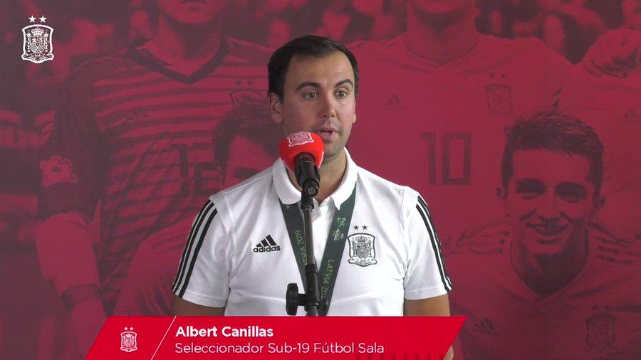 "Albert Canillas ""Cani"""