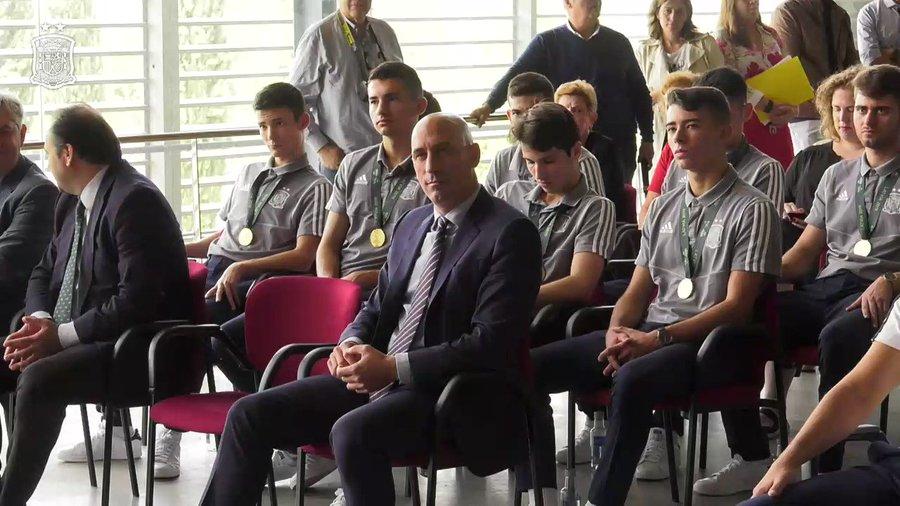 Selección Española U19