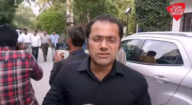 #Delhi में जितेंद्र गोगी का एक्टिव शूटर गिरफ्तार. अधिक जानकारी दे रहे हैं आजतक संवाददाता @AajGothi#ReporterDiaryअन्य वीडियो: http://bit.ly/IndiaTodaySocial…