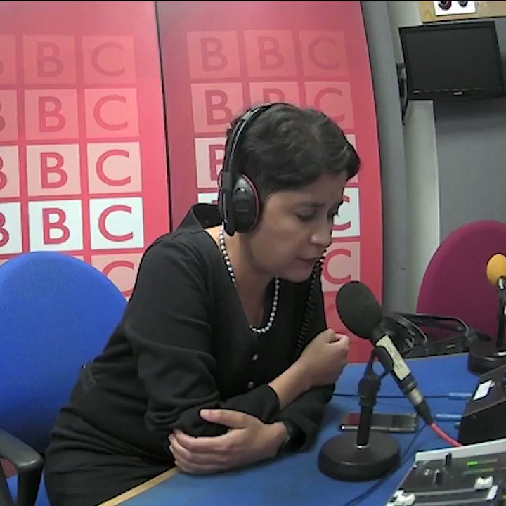 I find it illiberal and anti-democratic to turn your backs on over half of the population. Labours Shami Chakrabarti on the Lib Dems new policy to cancel Brexit if they win the next general election. Its a pressure group position #r4today bbc.in/2AuRJN3