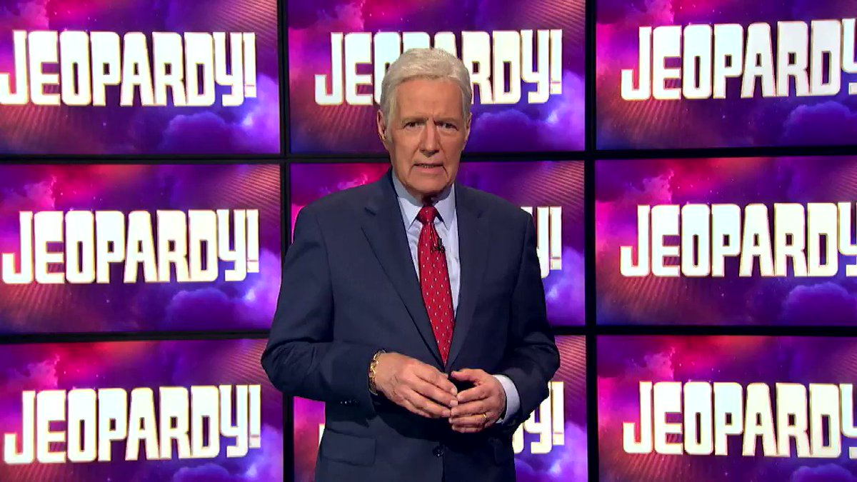 'Jeopardy!' Host Announces Heart Wrenching News After Start Of New Season
