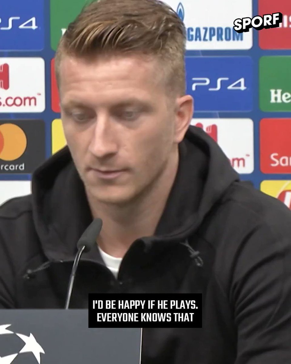 🇩🇪 @Woodyinho on Lionel Messi: 🗣 Everyone knows that @FCBarcelona are stronger with Lionel Messi... 🐐 ...simply because hes the best player in the world and has skills that nobody else has. 🤩 Everyone knows hes the best and thats the end of the story.
