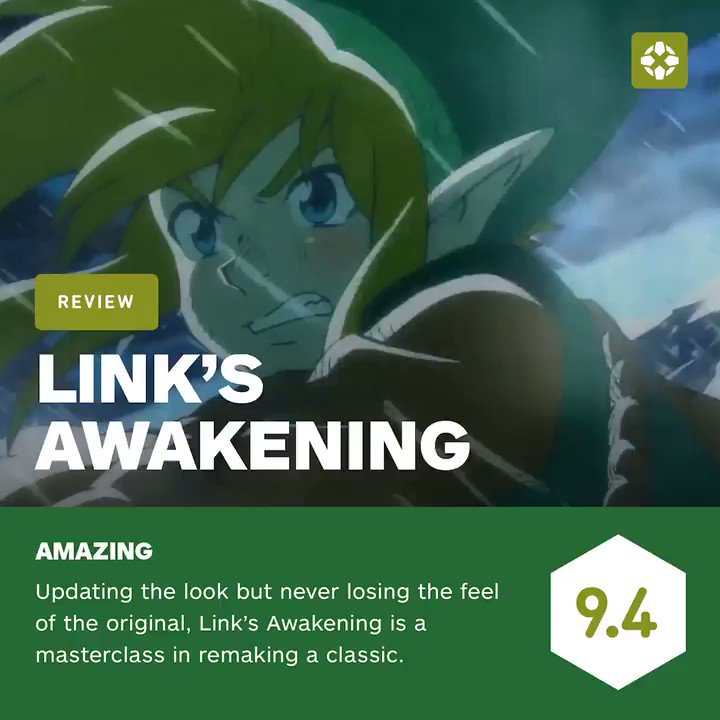 Official IGN Score: 9.4 -- Read the full review here: http://bit.ly/2kIfXzv