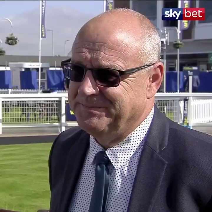 💫 Richard Fahey Ayr team guide!  @RichardFahey was amongst the winners at Ayr on Thursday and he has more chances today...  Get the lowdown here ⤵️