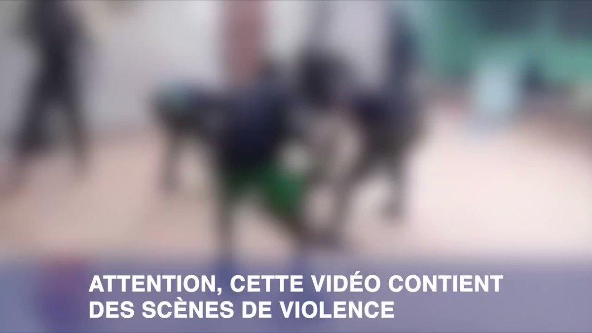 Des camions militaires vendus au #Cameroun par la France sont utilisés par des soldats qui, tout en luttant contre les terroristes de Boko Haram, se livrent à des exactions contre des populations civiles.Enquête  #FrenchArmshttps://www.franceculture.fr/geopolitique/vente-darmes-et-droits-humains-responsabilite-dentreprises-ou-detat…