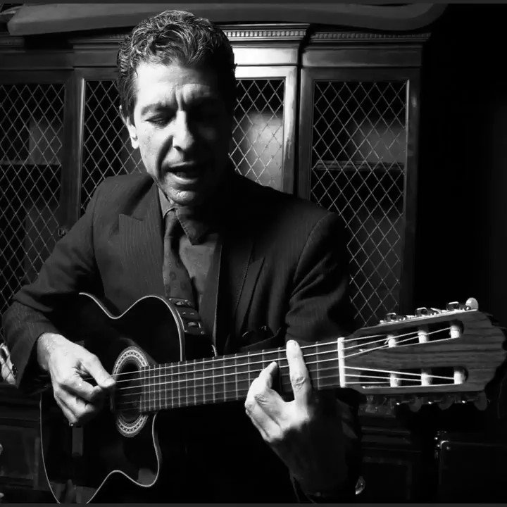 Canadian singer and songwriter Leonard Cohen was deeply connected to Judaism. As he was to Israel: In the midst of the Six-Day War, Cohen boarded a plane to Israel so he can perform for Israeli soldiers. Leonard Cohen would have turned 85 today. May his memory be a blessing.