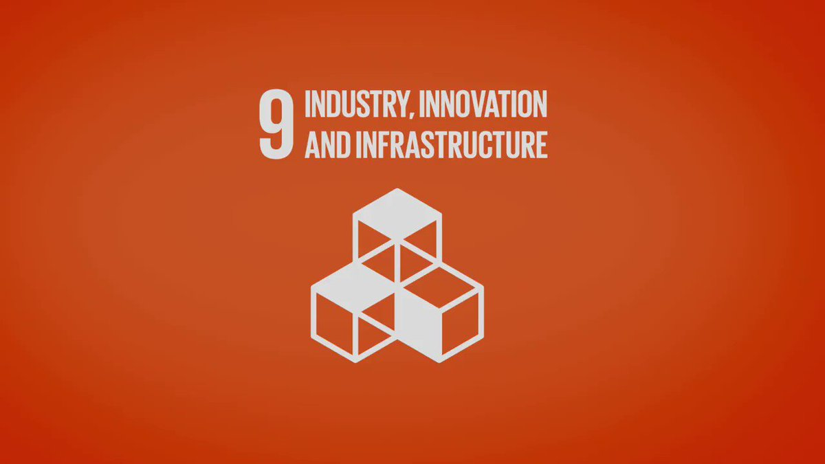 🏭 Curious about how industrial processes can benefit from peaceful applications of nuclear science and technology? Head over to goo.gl/7U6n5t to learn more. #SDG9