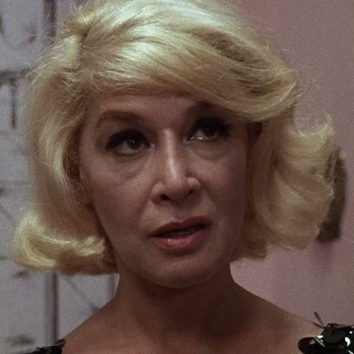 See the great Sylvia Miles in one of her defining Oscar-nominated roles - Midnight Cowboy is in UK cinemas now. #WalkinHere bit.ly/30eQeCb