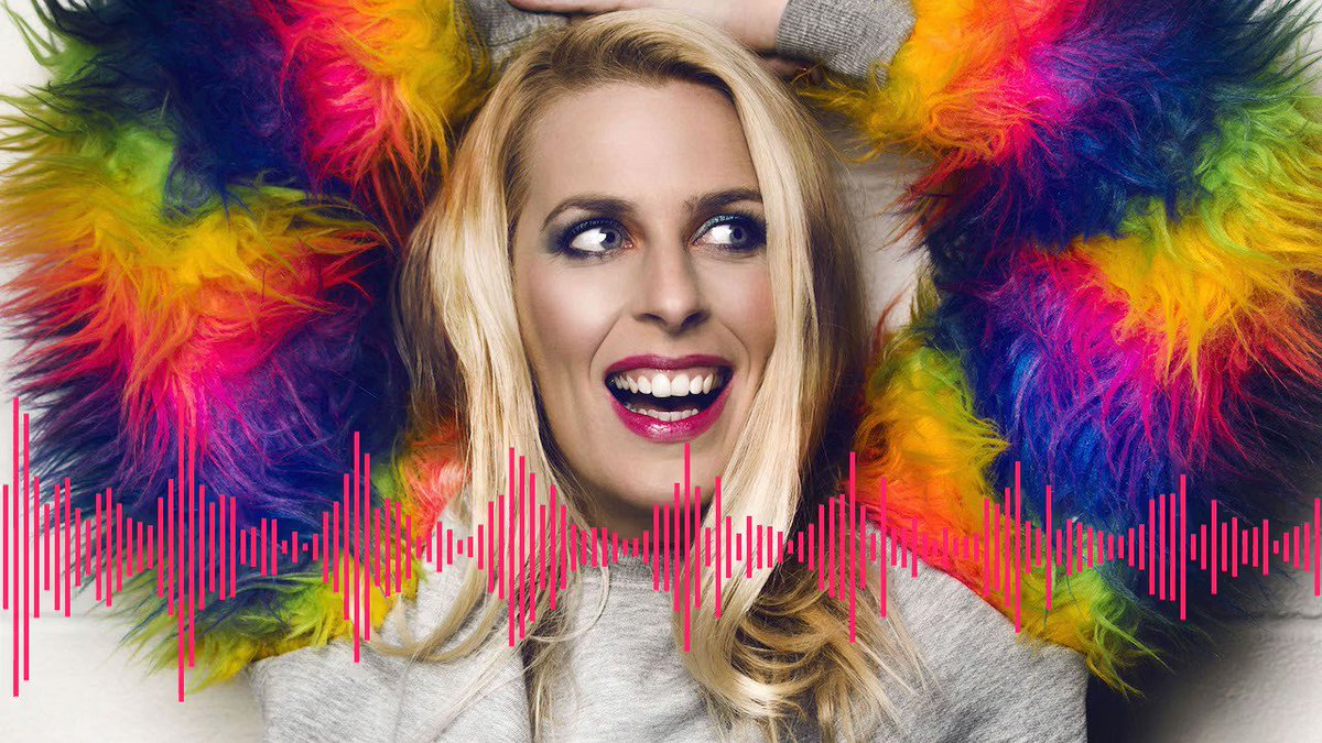 New @FTCultureCall episode coming Tuesday! In which comedian Sara Pascoe talks to @griseldamb about gender, evolution, sex work, offensive comedy – and the importance of changing your mind. Heres a taster for you👇