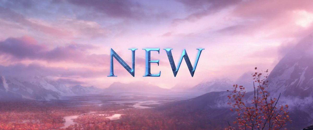 Tomorrow, @GMA marks the first day of fall with the world premiere of the new trailer for Disney's #Frozen2