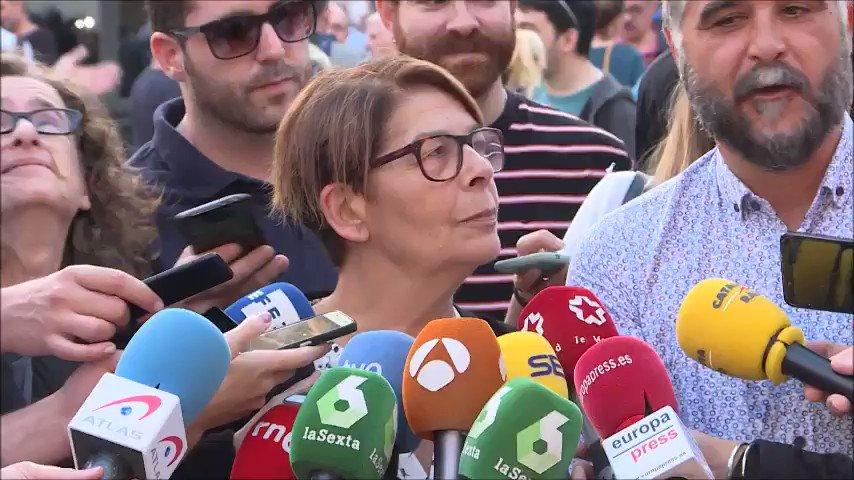 #LoMásVisto | Más Madrid: Hay un gran riesgo de abstención y podemos ser un antídoto para recuperar la confianza de los españoles en la dignidad de las instituciones y la posibilidad de un gobierno progresista bit.ly/2mpLJ4w
