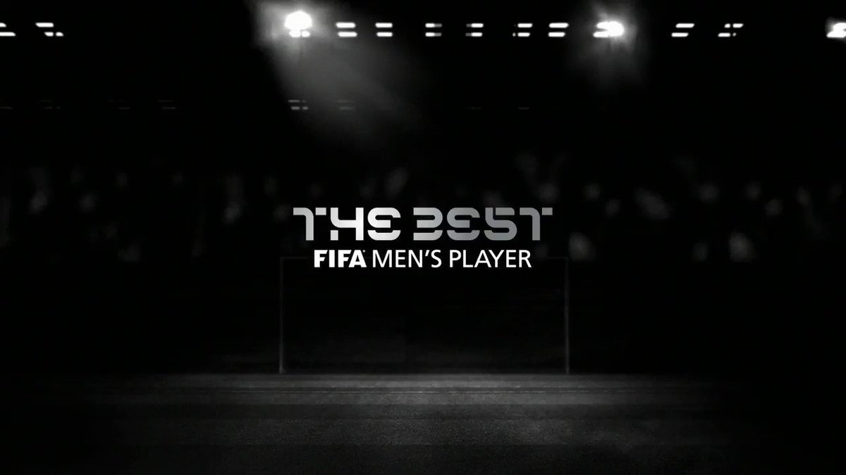 Congratulations, #LeoMessi    Winner of #TheBest FIFA Men's Player 2019 🏆  #TheBest | #FIFAFootballAwards https://t.co/MKh2wV5T1M