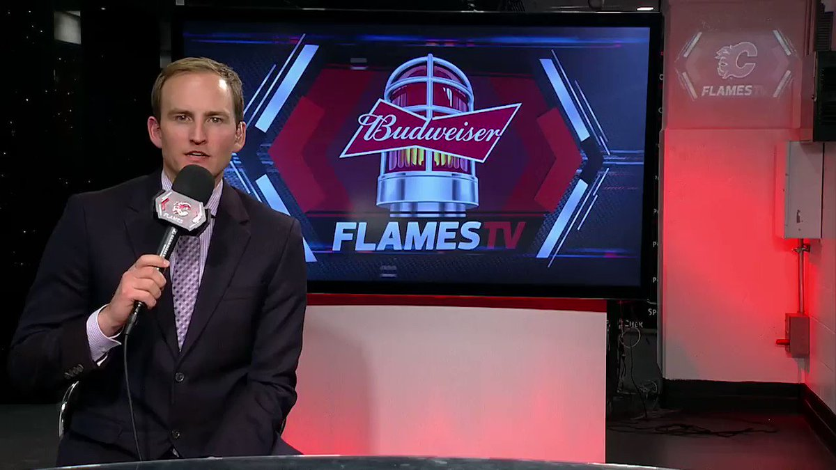 .@BParkerTV breaks down the 2-0 win over the Jets in Game Over! #WPGvsCGY | #Flames