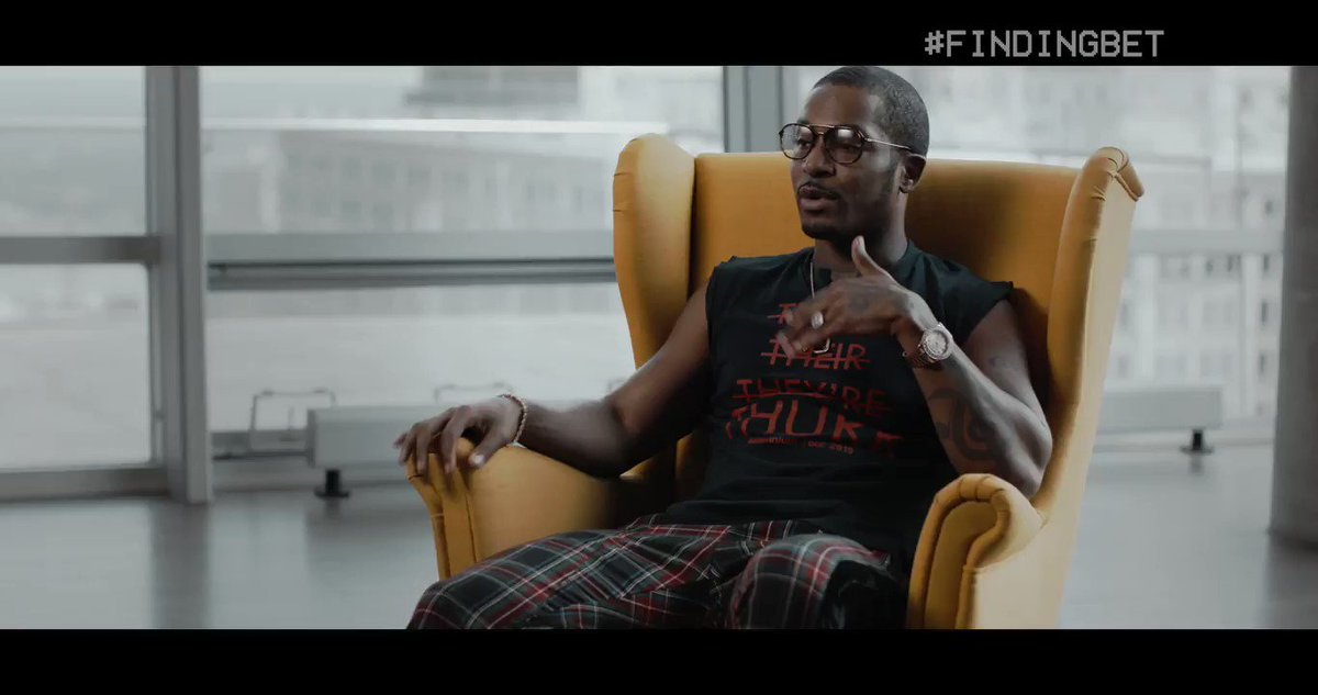 Chingy reflects on the success of Right Thurr and a career costing mistake. @ChingyFulldekk. Check out our latest episode of #FindingBET now! bet.us/2p9227i