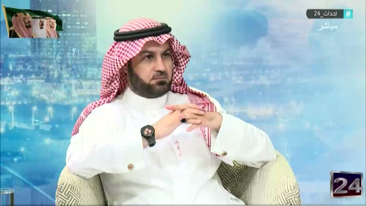 د. عدنان محمد : تركيا هي السوق الأكثر استهلاكا و إنتاجا للأخبار الكاذبة و المزيفة في العالم.  - جمال خاشقجي #السعودية #تركيا